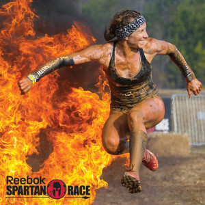 Be Brave, Conquer a Spartan Race