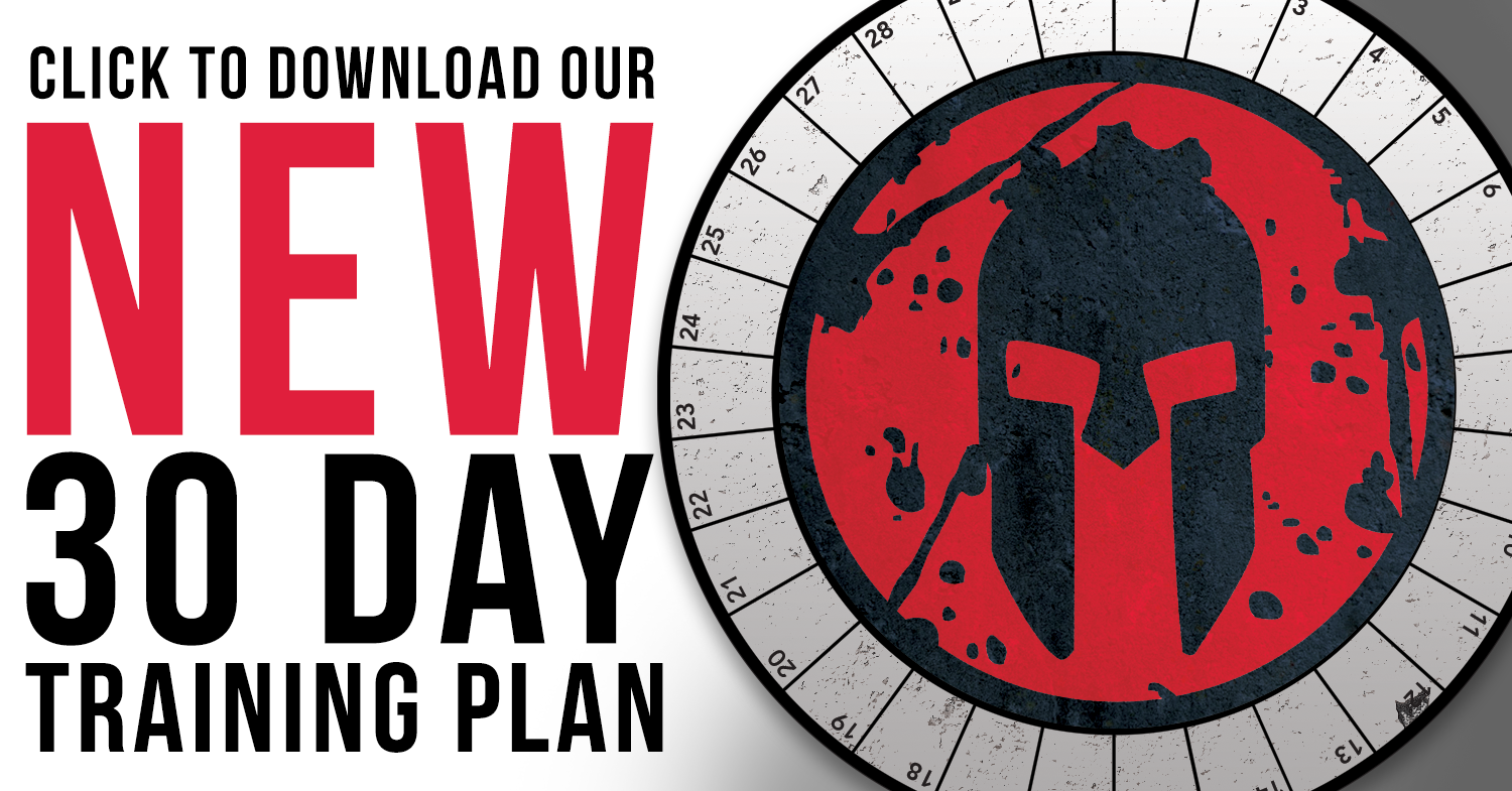 Conosciuto Start Your Race Training With Spartan's Free 30-Day Plan | OCR NATION OK06